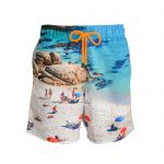 clifton beach swim shorts front