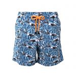 freestyle swim shorts front