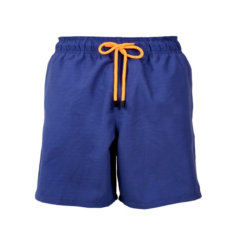 midnight swim shorts front