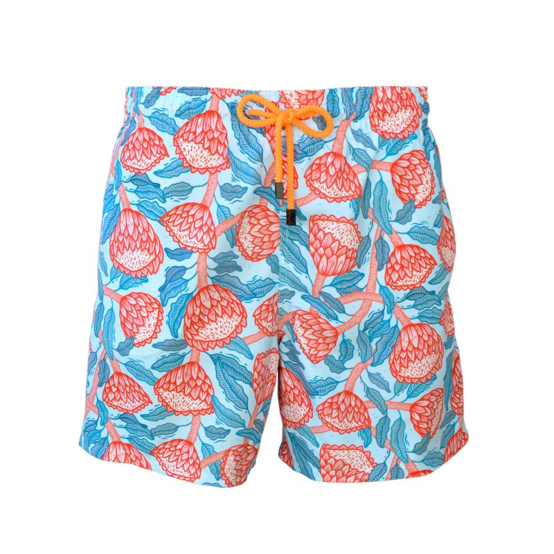 protea swim shorts front