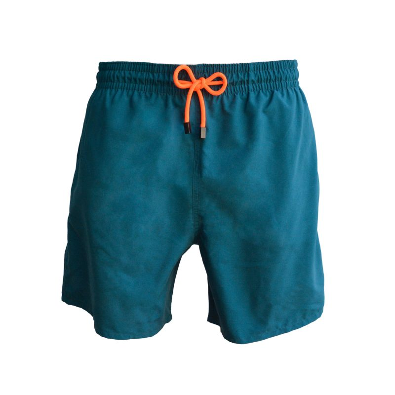 shaded spruce swim shorts front