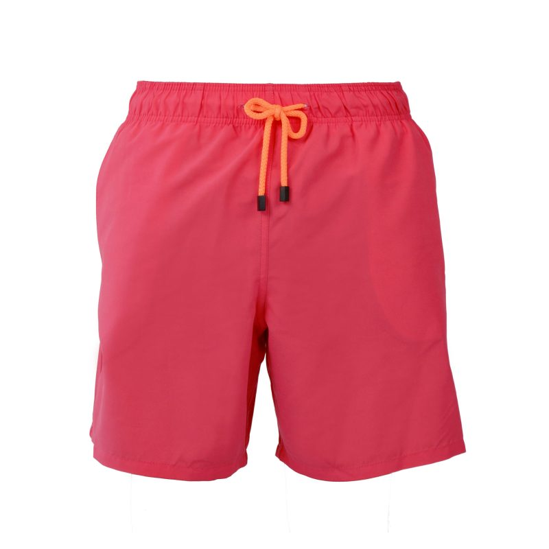 tropical punch swim shorts front